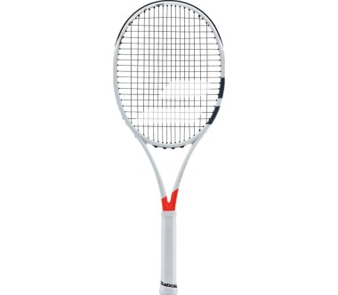 Babolat Pure Strike Team white