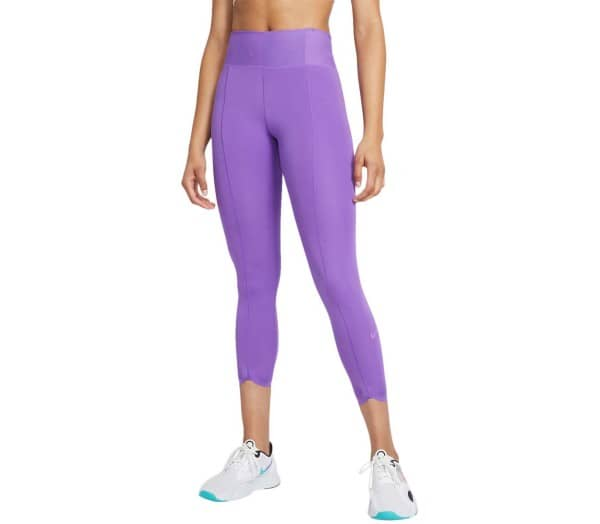 NIKE One Luxe Icon Clash Women Training-Tights - 1