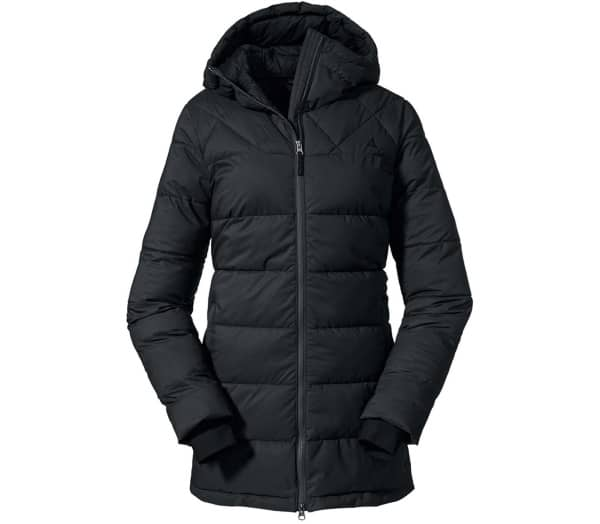 SCHÖFFEL Boston Damen Parka - 1