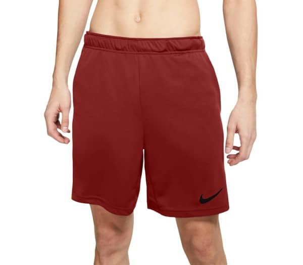 NIKE Dri-FIT Men Training-Shorts - 1