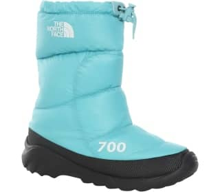 The North Face Nuptse Bootie 700 Women Winter Shoes
