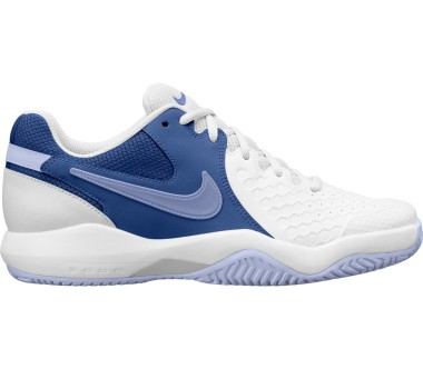 Nike Air Zoom Resistanc Damen weiß