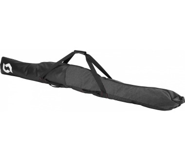 Scott - skis sleeve Single skis bag (black)