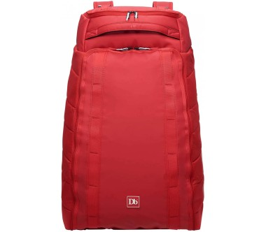 Douchebags Hugger 60L Outdoor Rucksack Unisex red
