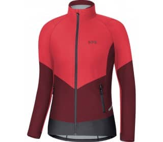 GORE® Wear X7 D Partial GORE-TEX I Women Running Jacket