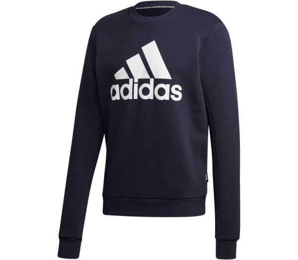 ADIDAS Badge of Sport Herr Sweatshirt - 1