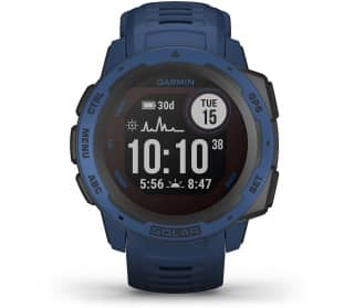 Garmin Instinct Solar Sports Watch