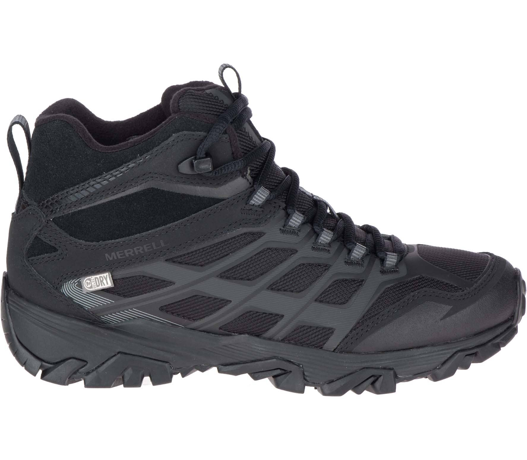 Moab Fst Ice+ Thermo WP Women Winter Shoes