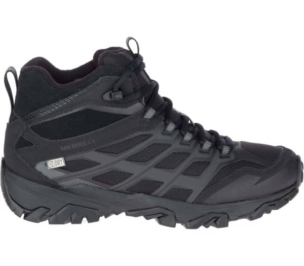 MERRELL Moab Fst Ice+ Thermo WP Women Winter Shoes - 1