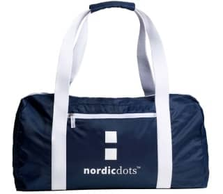 Nordicdots™ Club Duffle Bag Tennis Bag