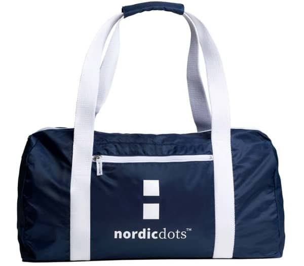 NORDICDOTS™ Club Duffle Bag Tennistasche - 1