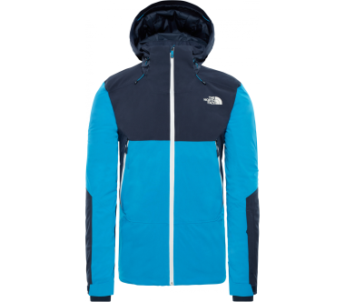 The North Face - Apex Flex GTX 2L Herren Skijacke (blau)