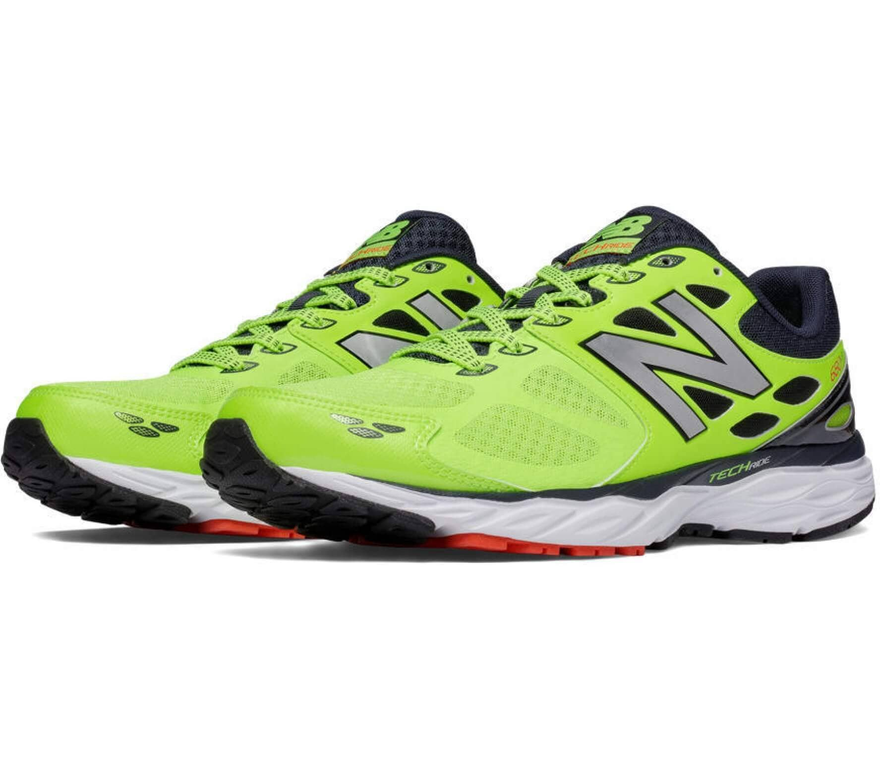 New Balance 680 D V3 men's running shoes Heren