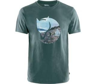 Fjällräven Gädgaureh '78 Hommes T-shirt