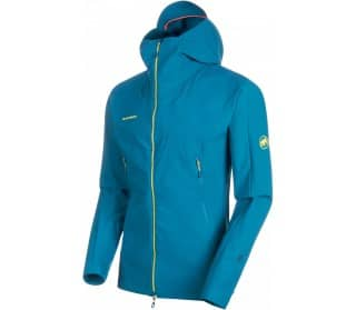 Aenergy Pro SO Heren Softshell Jas