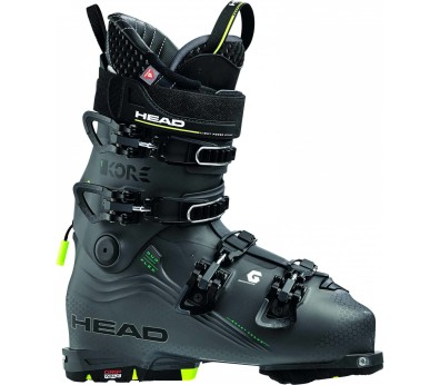 Head - Kore 1 men's skis boots (grey)