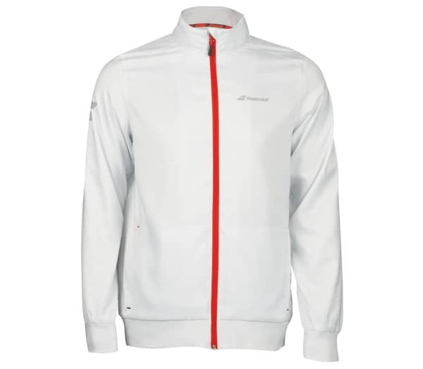 BABOLAT Core Club Herren Tennisjacke - 1