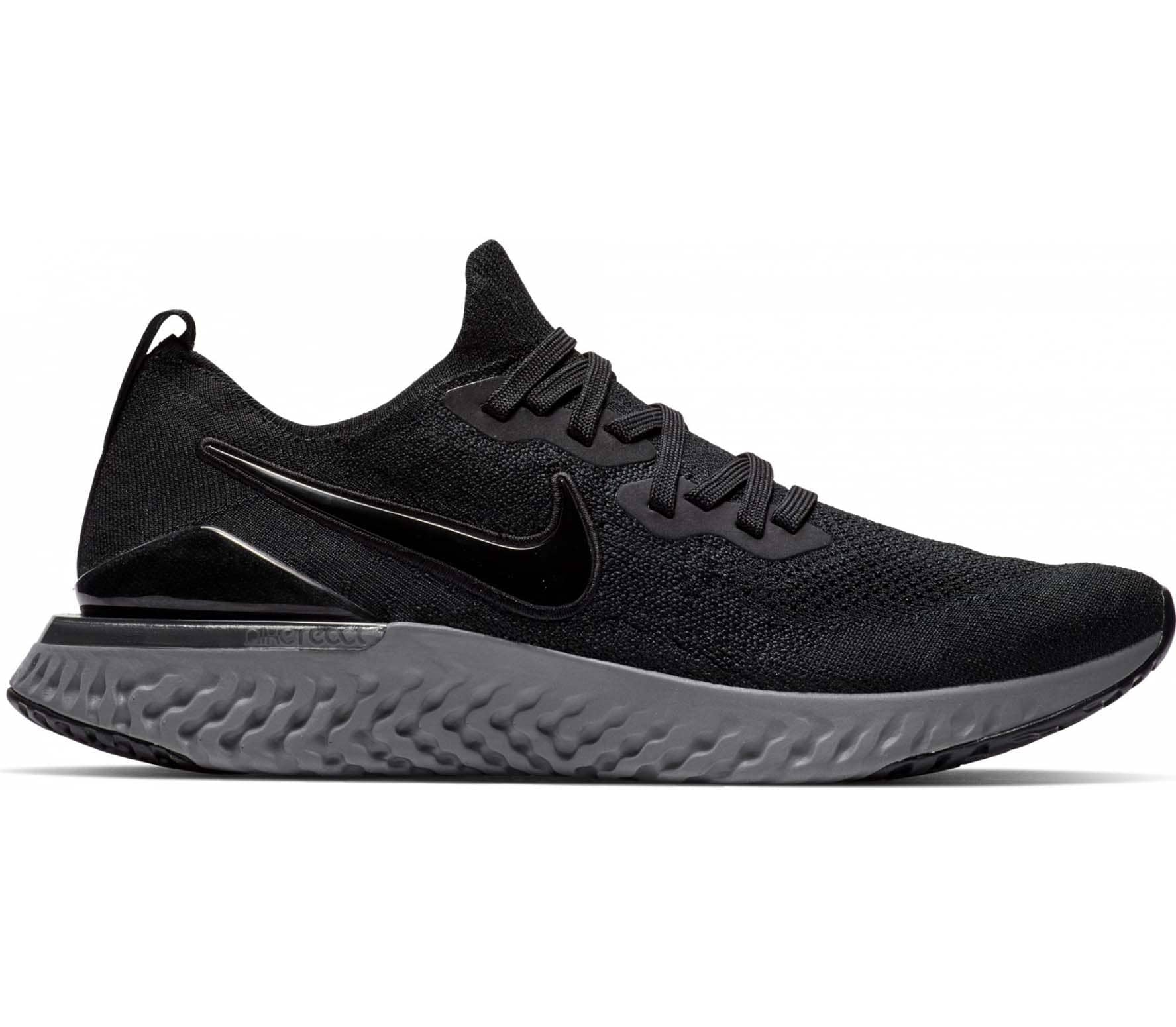 Herren Nike Flyknit Black in 84453 Mühldorf am Inn for