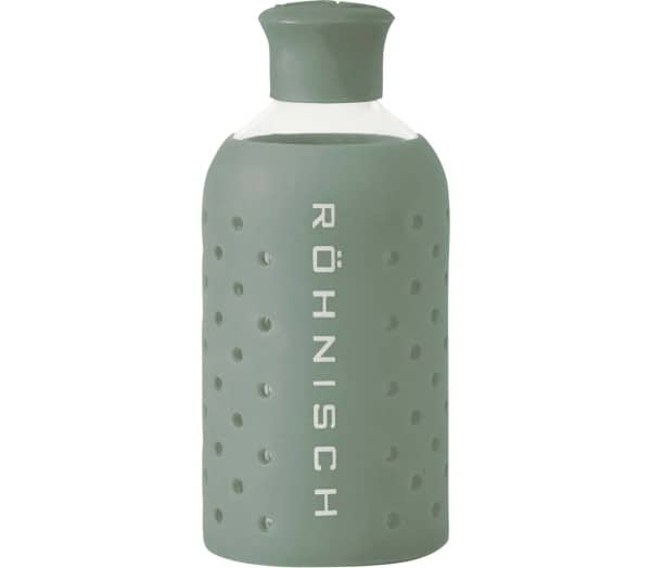 RÖHNISCH Small Glass Bottle Trinkflasche - 1