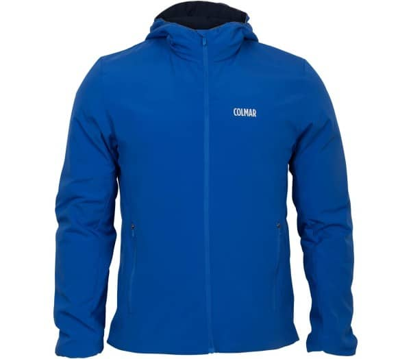 COLMAR Stretch Fit Men Outdoor Jacket