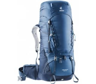 Deuter Aircontact 55 + 10 Backpack