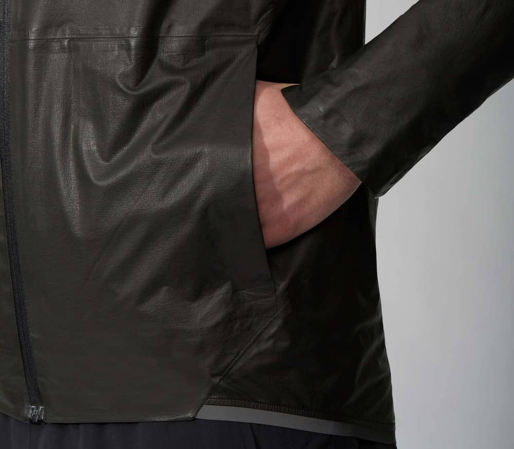 Rhomb GORE-TEX SHAKEDRY Hommes Coupe-vent