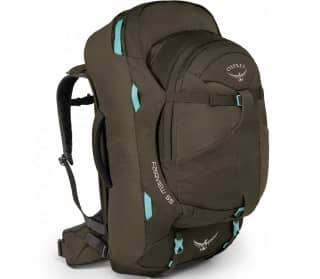 Fairview 55 Damen Rucksack