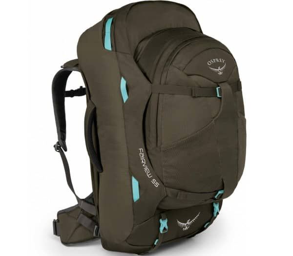 OSPREY Fairview 55 Damen Rucksack - 1
