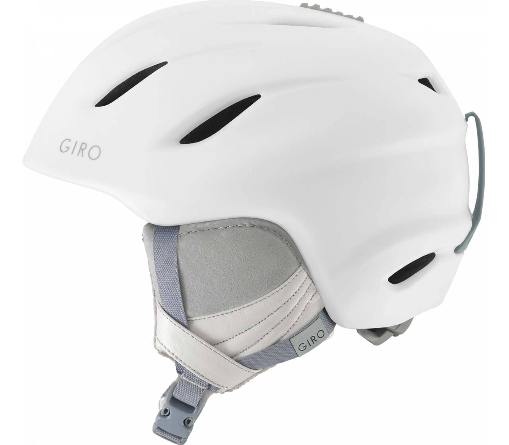Giro - Era women's skis helmet (white)