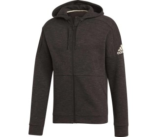 Id Stadium Hooded Hommes