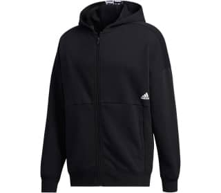 adidas Must Have Word Hommes Sweat à capuche