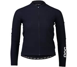 POC Essential Road W's LS Jersey Women Cycling Jersey