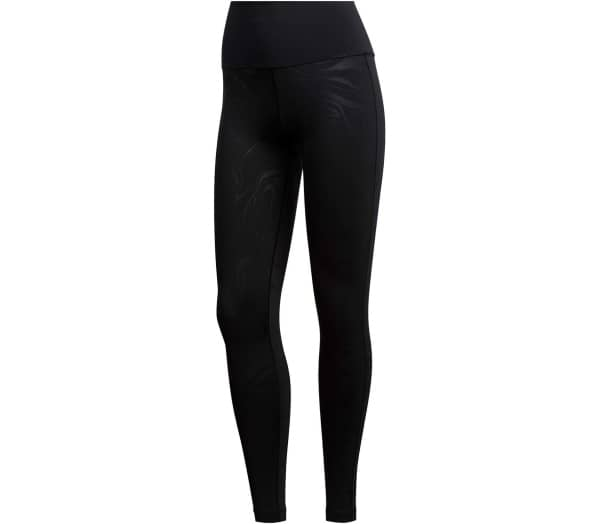 ADIDAS Believe This L Glam On Women Training Tights - 1