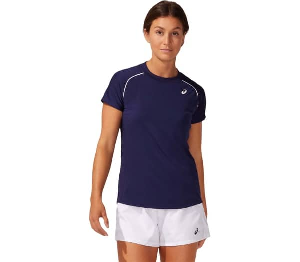 ASICS Court Women Tennis Top - 1