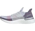 adidas - Ultraboost 19 'Refract' men's running shoes (white)