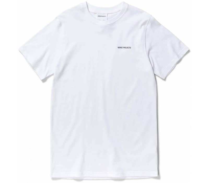 Niels Logo Men T-Shirt