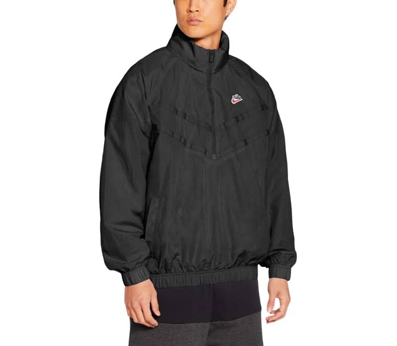 Heritage Windrunner Men Jacket