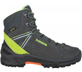 Arco GTX® Mid Junior Hikingschuh Kinder