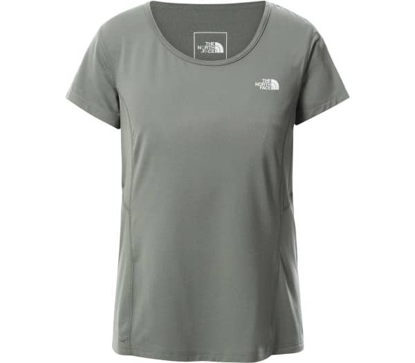 THE NORTH FACE Hikesteller Women Functional Top - 1