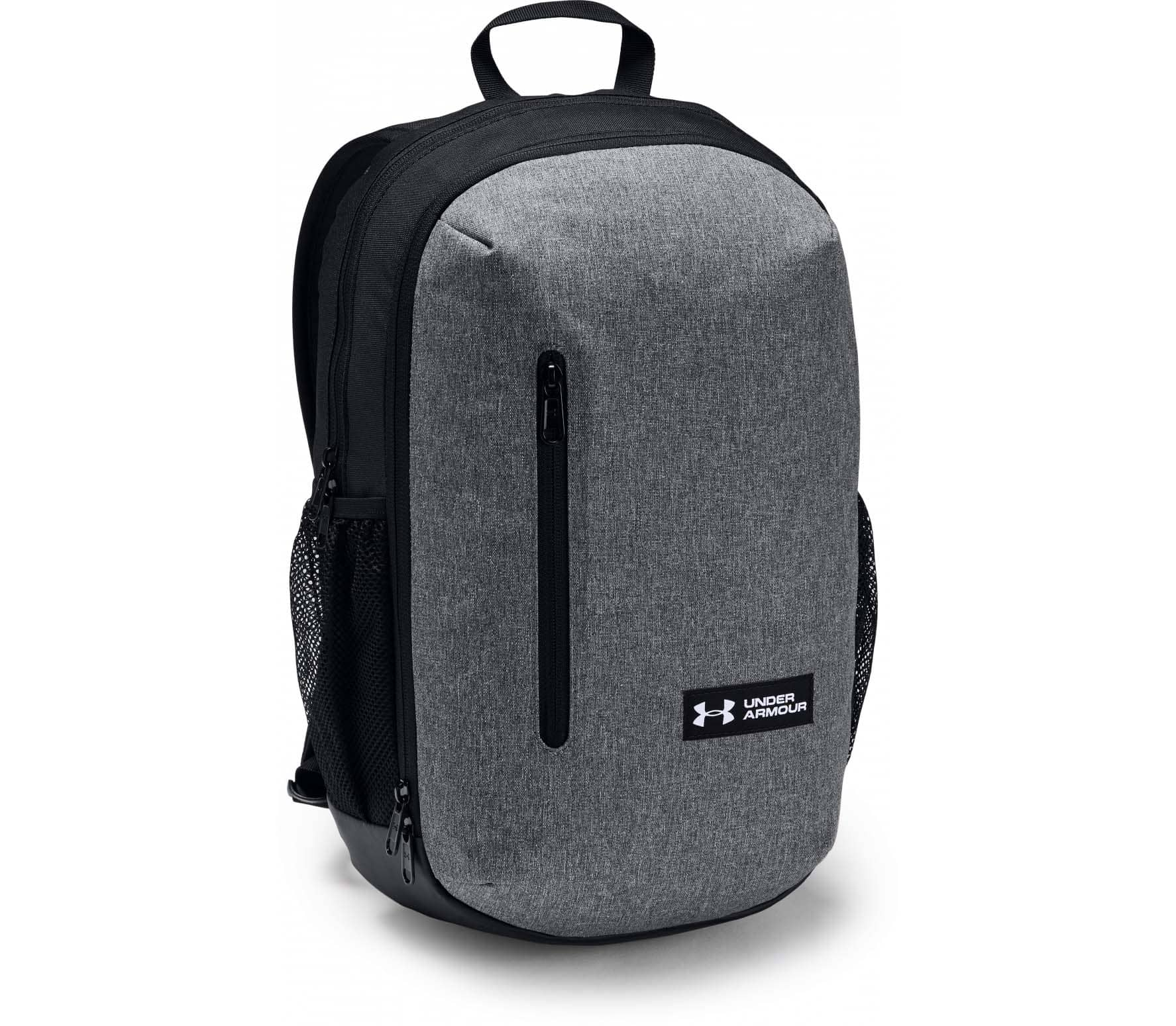Under Armour - Roland backpack training backpack (grey)