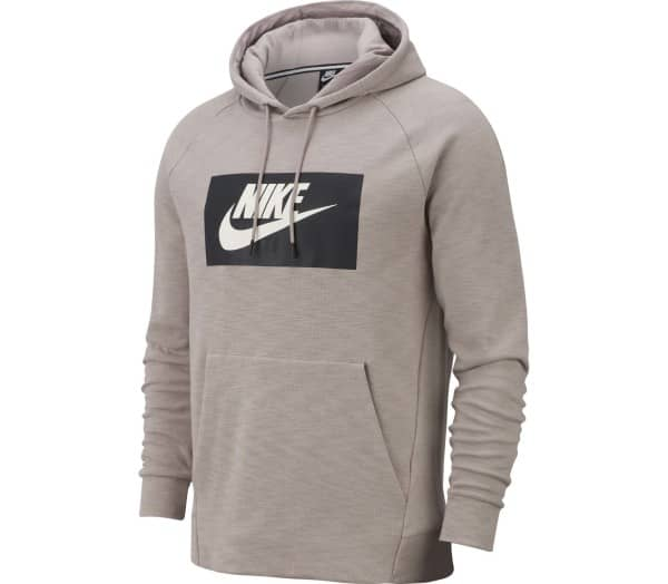 NIKE SPORTSWEAR Sportswear Optic Fleece Men Hoodie - 1