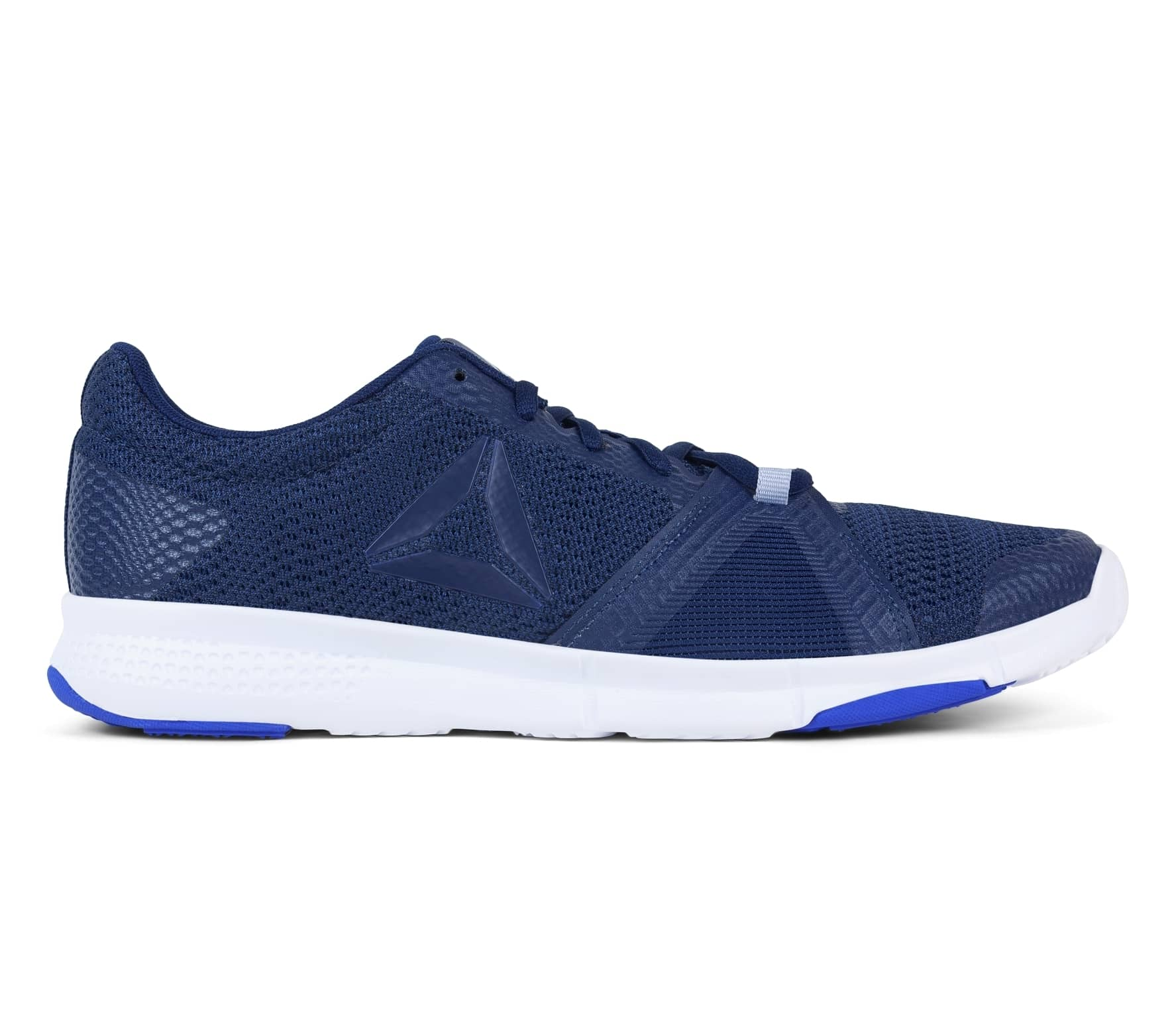 Reebok - Flexile men s training shoes (dark blue) - buy it at the ... a23c5788d