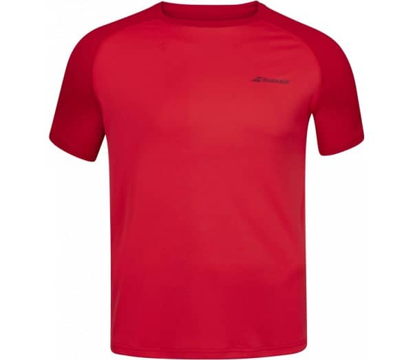 BABOLAT Play Crew Neck Heren Tennistop - 1