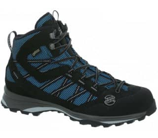 Hanwag Belorado II Mid  GTX Women Hiking Boots