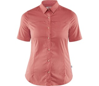 Fjällräven High Coast Stretch Damen Shirt
