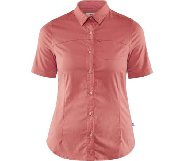 FJÄLLRÄVEN High Coast Stretch Women Top - 1