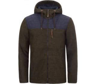 Athol Men Fleece Jacket