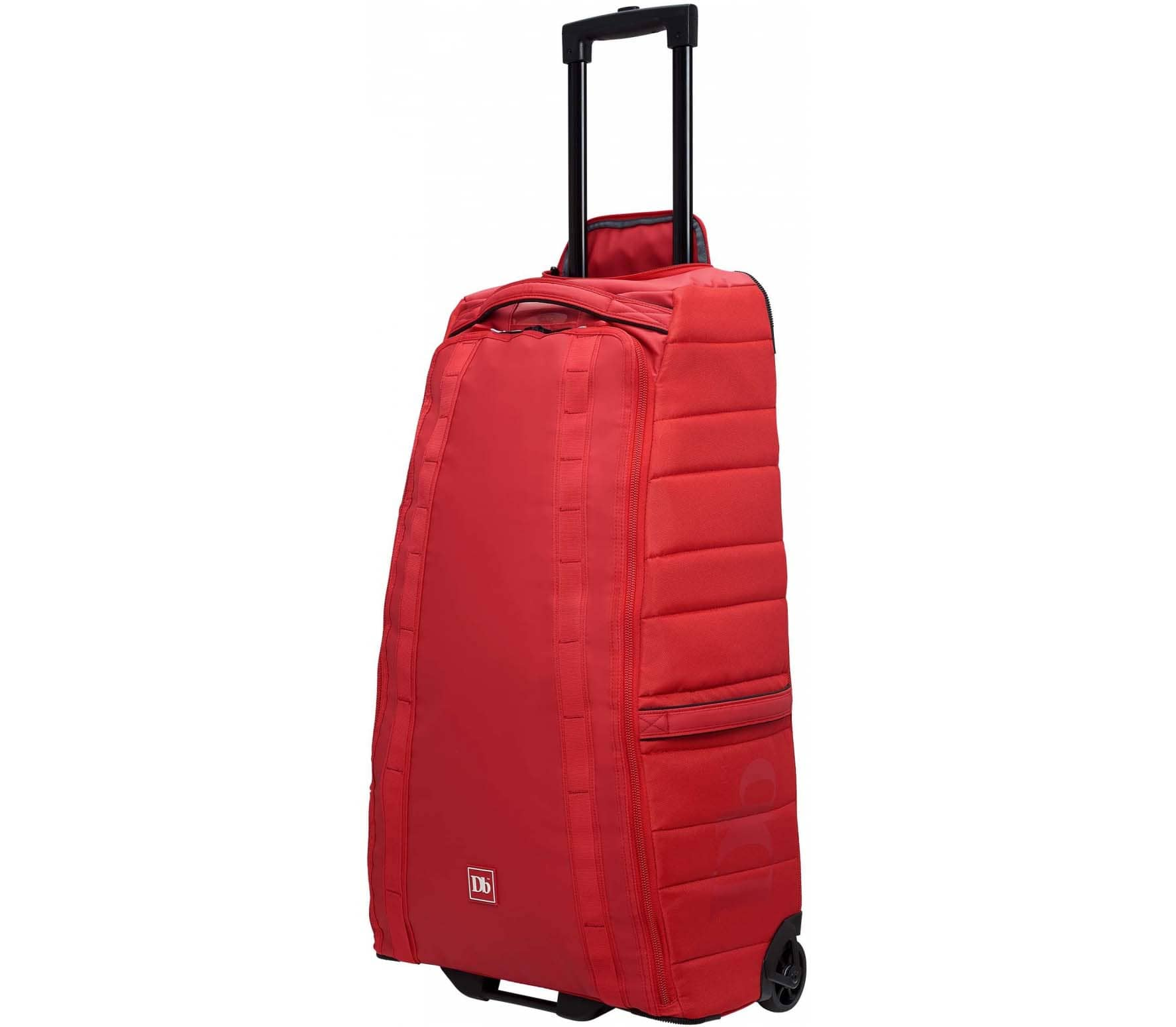 Douchebags - Little Bastard 60L Outdoor valise (red)