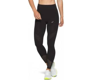 Ventilate Crop Women Running Tights