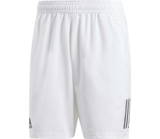 Club 3 Streifen Men Tennis Shorts